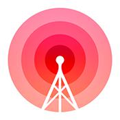 Radium – Radio op je Mac en iPhone
